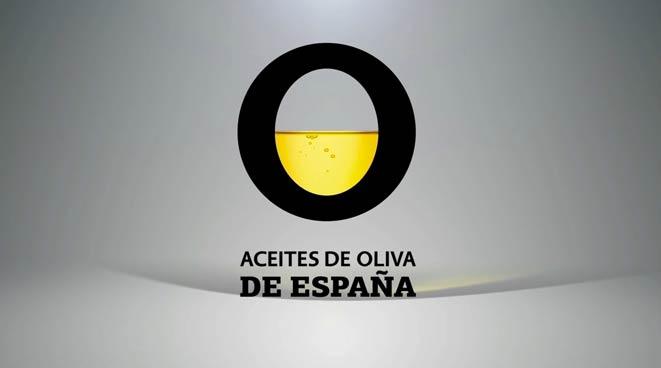 Aceites de oliva de España